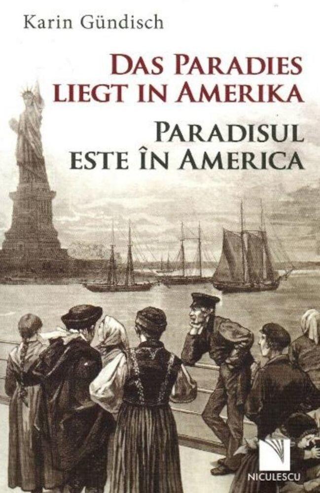 Das Paradies liegt in Amerika / Paradisul este in America