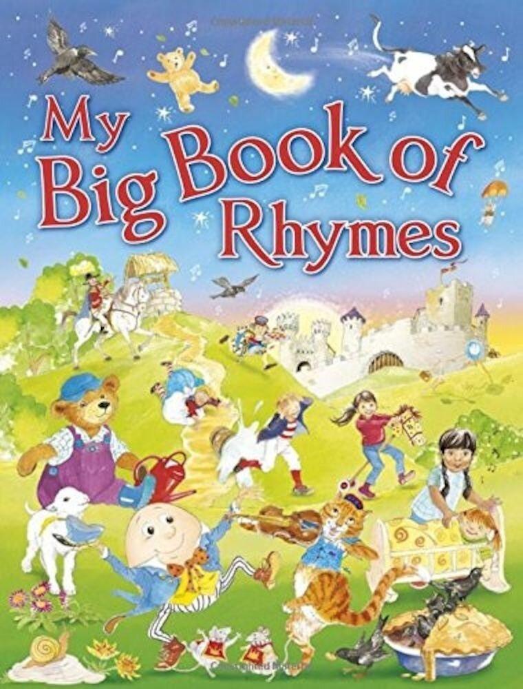 My Big Book of Rhymes