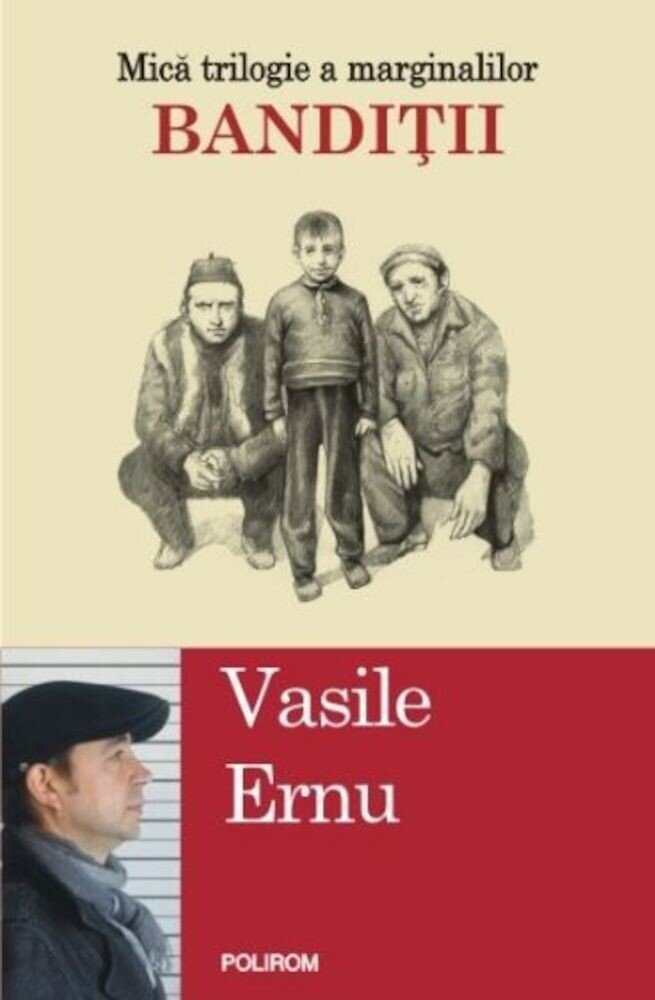 Coperta Carte Banditii ( Editia 2017)