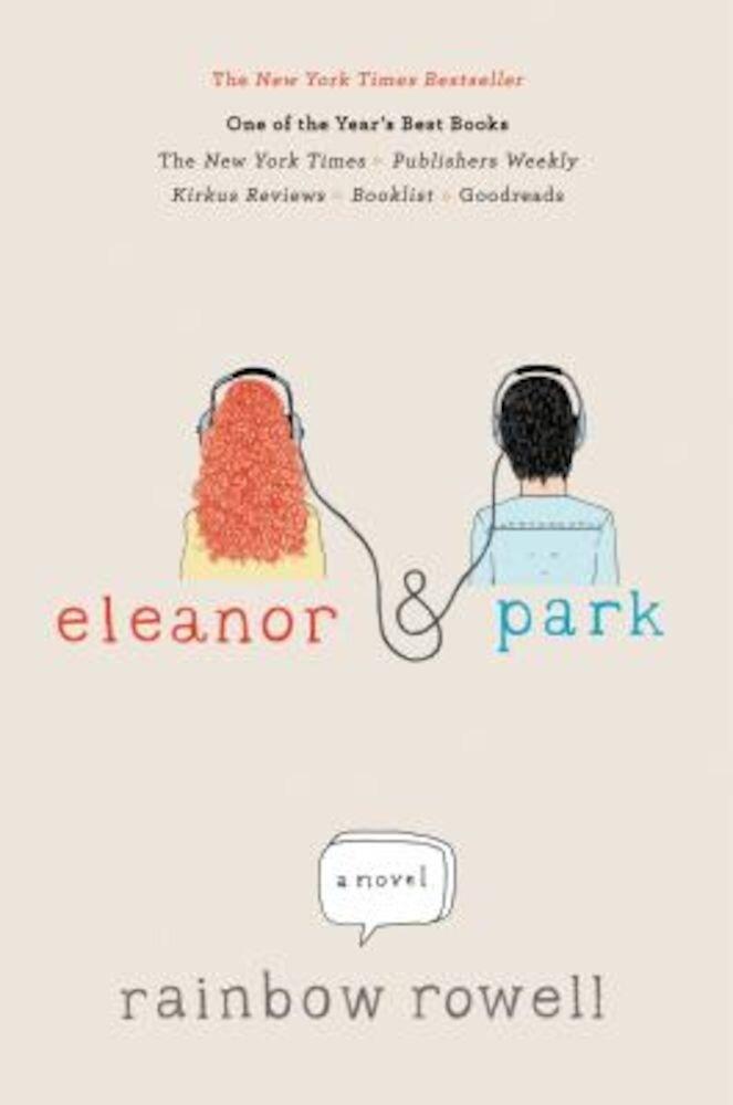 Eleanor & Park, Hardcover