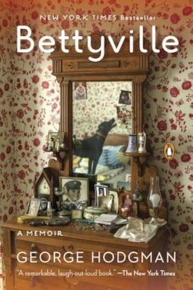Bettyville: A Memoir, Paperback