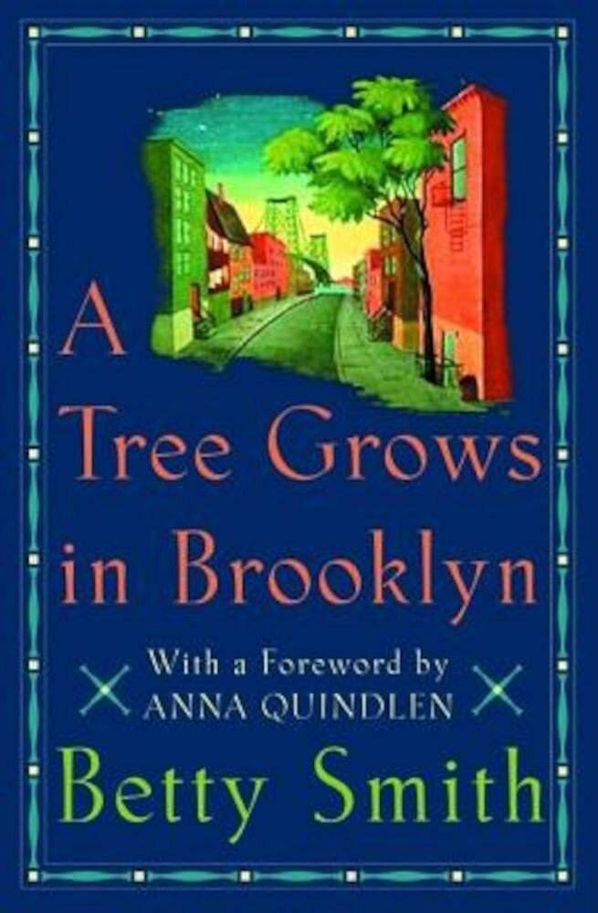 A Tree Grows in Brooklyn, Hardcover