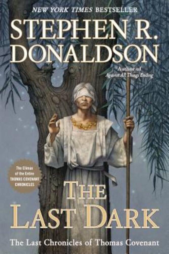 The Last Dark, Paperback