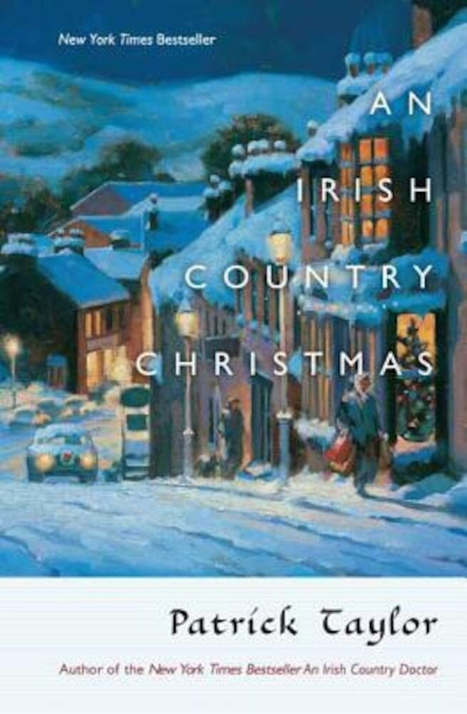 An Irish Country Christmas, Paperback