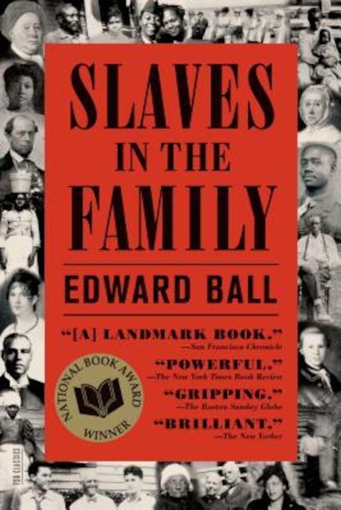 Slaves in the Family, Paperback