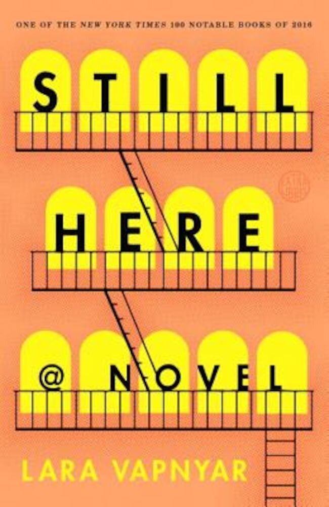 Still Here, Paperback