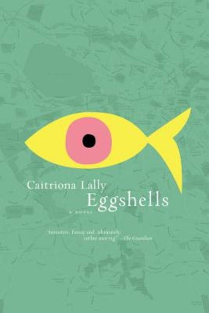 Eggshells, Paperback