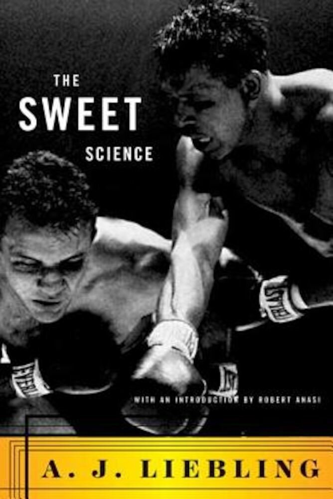 The Sweet Science, Paperback
