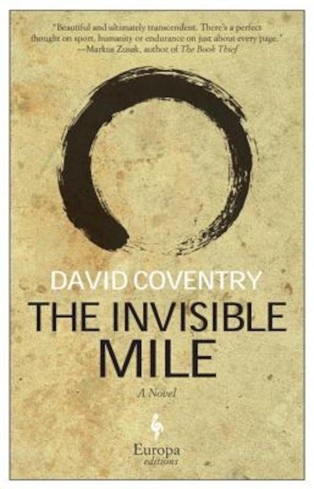 The Invisible Mile, Paperback