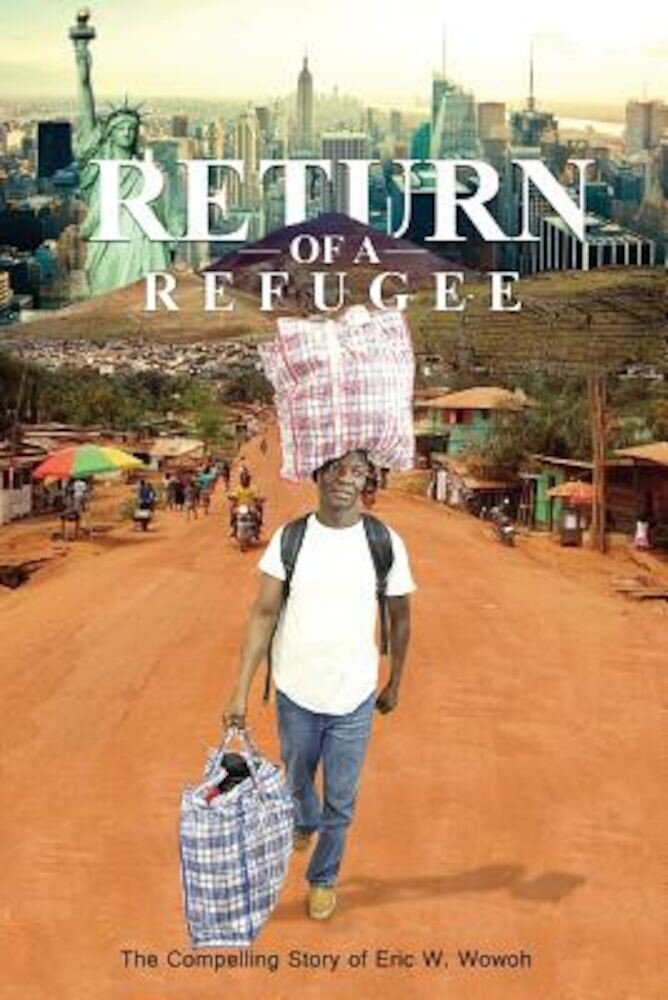 Return of a Refugee, Paperback