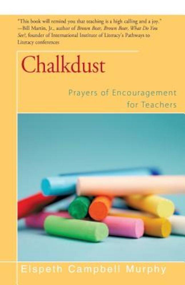 Chalkdust, Paperback