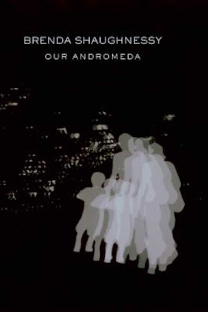 Our Andromeda, Paperback