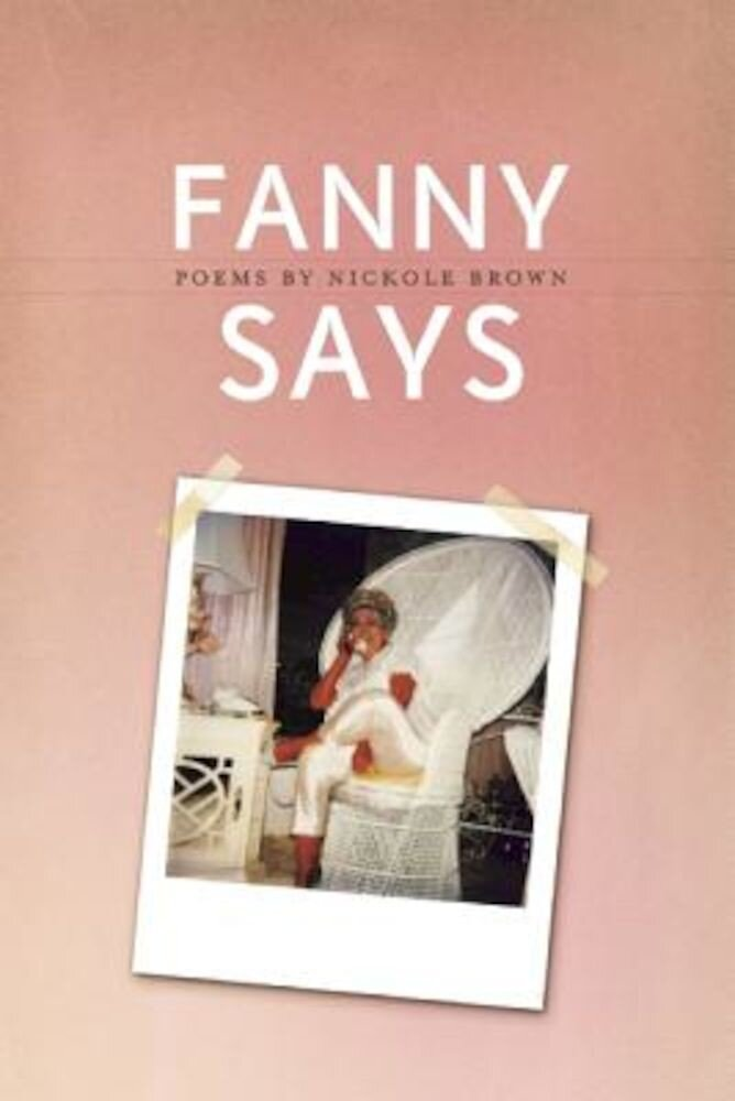 Fanny Says, Paperback