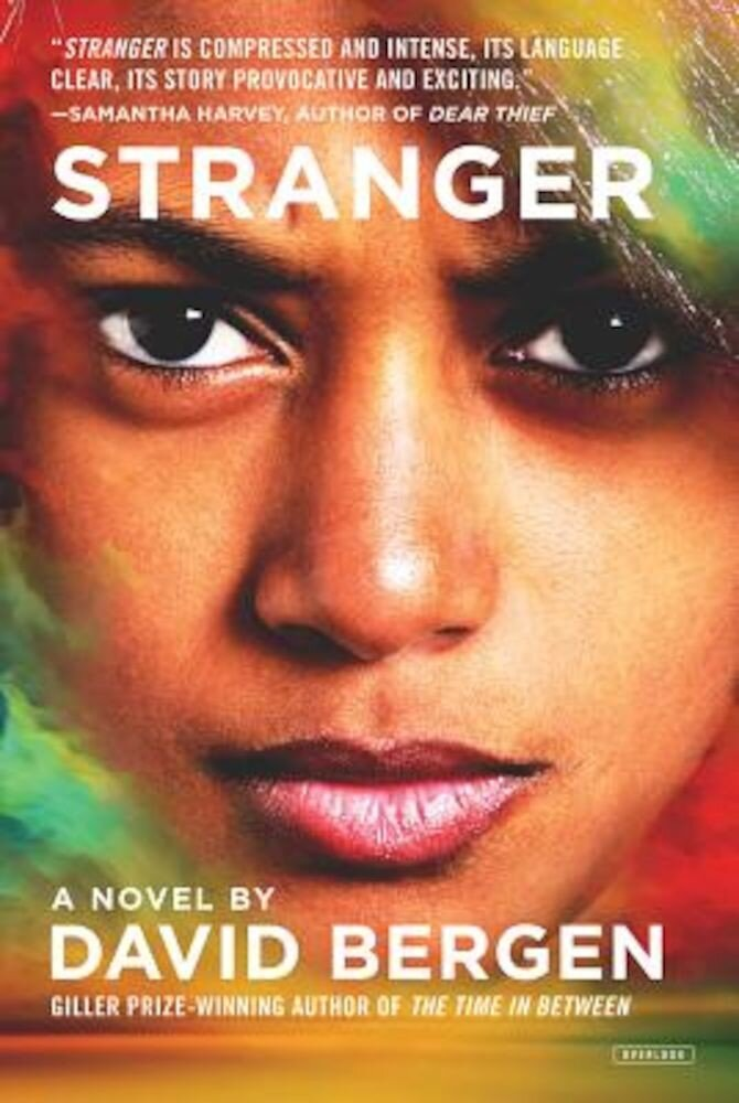 Stranger, Hardcover
