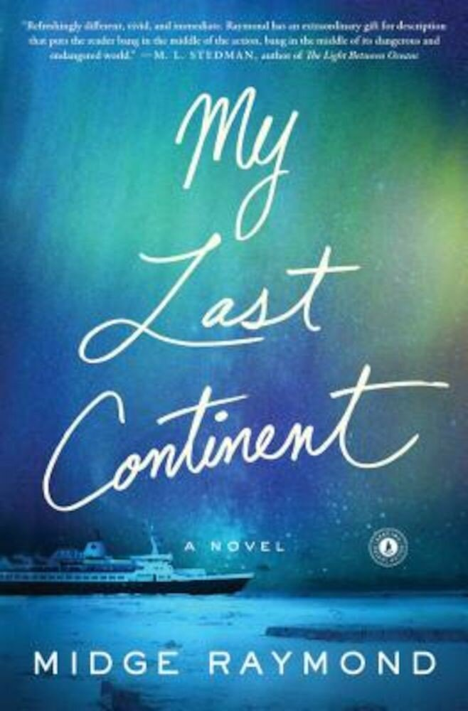 My Last Continent, Paperback