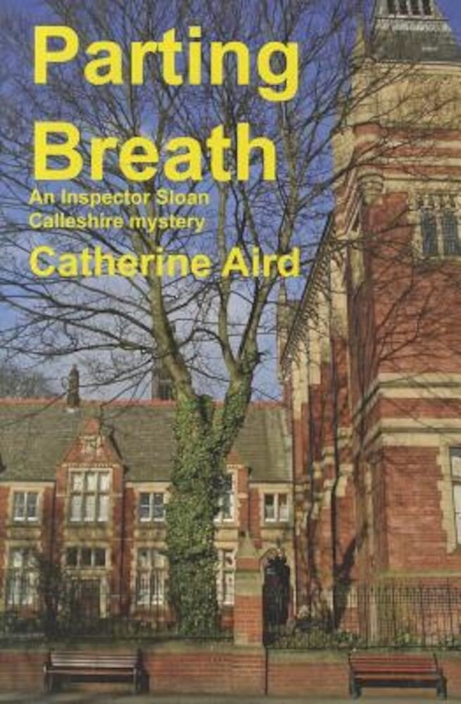 Parting Breath, Paperback