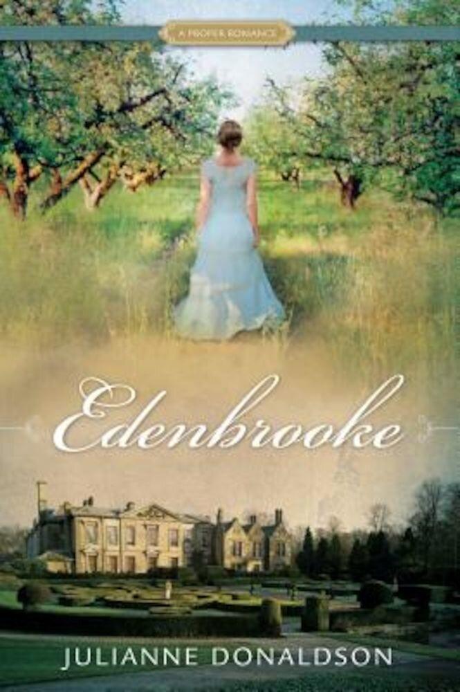 Edenbrooke, Paperback