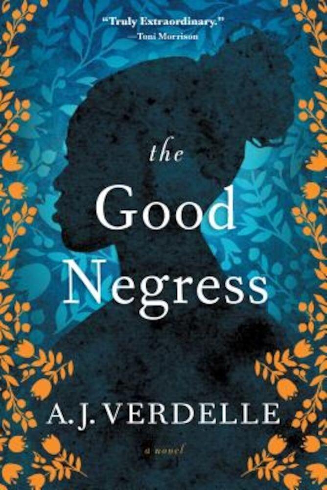 The Good Negress, Paperback