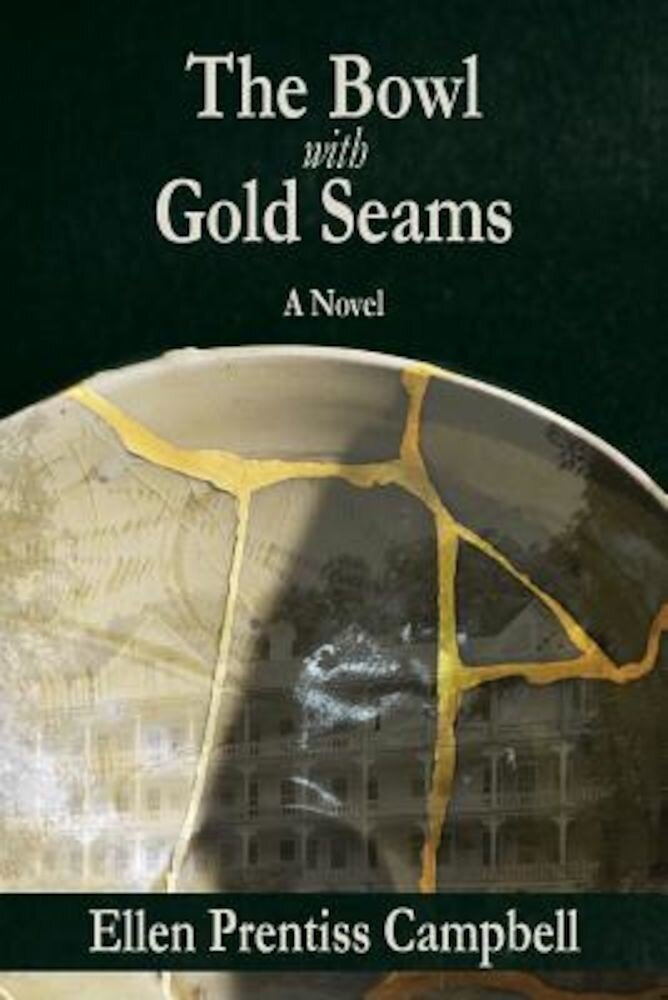 The Bowl with Gold Seams, Paperback