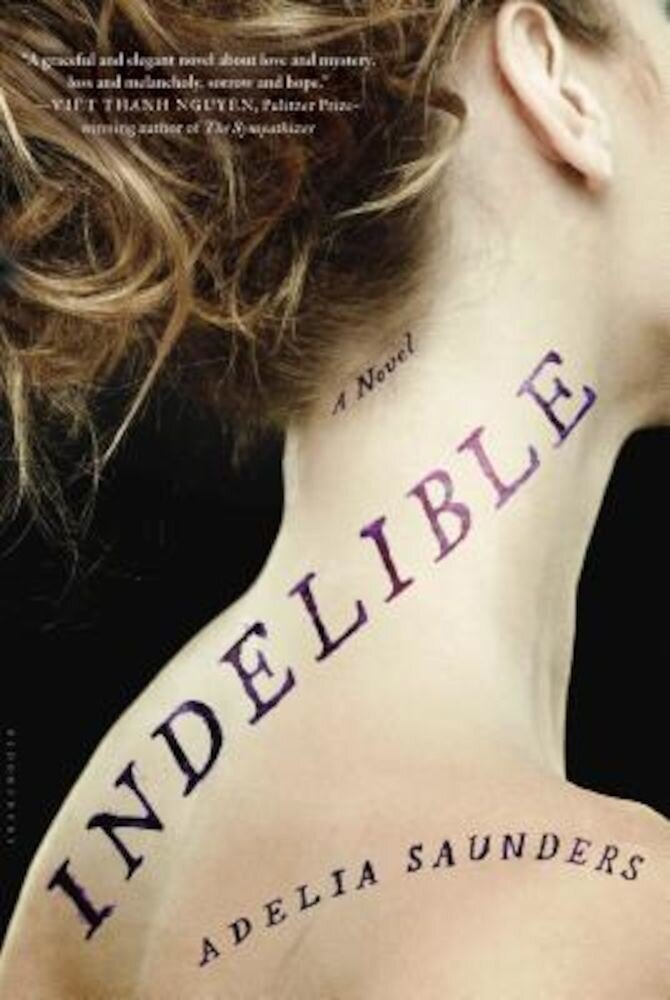 Indelible, Hardcover
