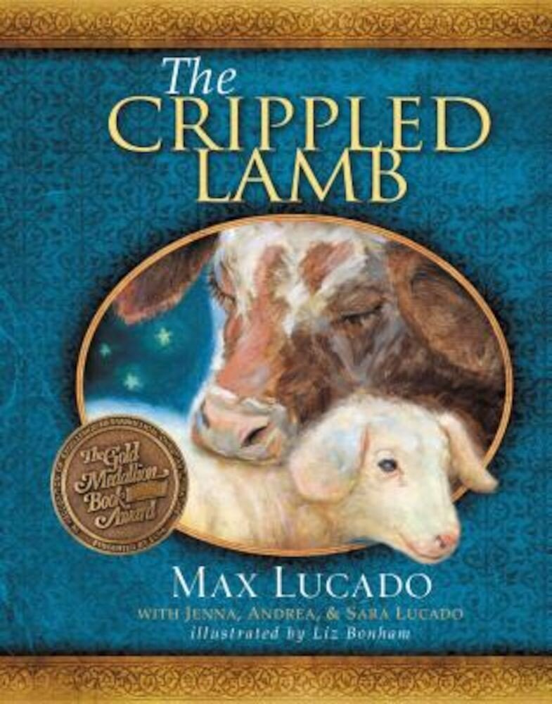 The Crippled Lamb, Hardcover