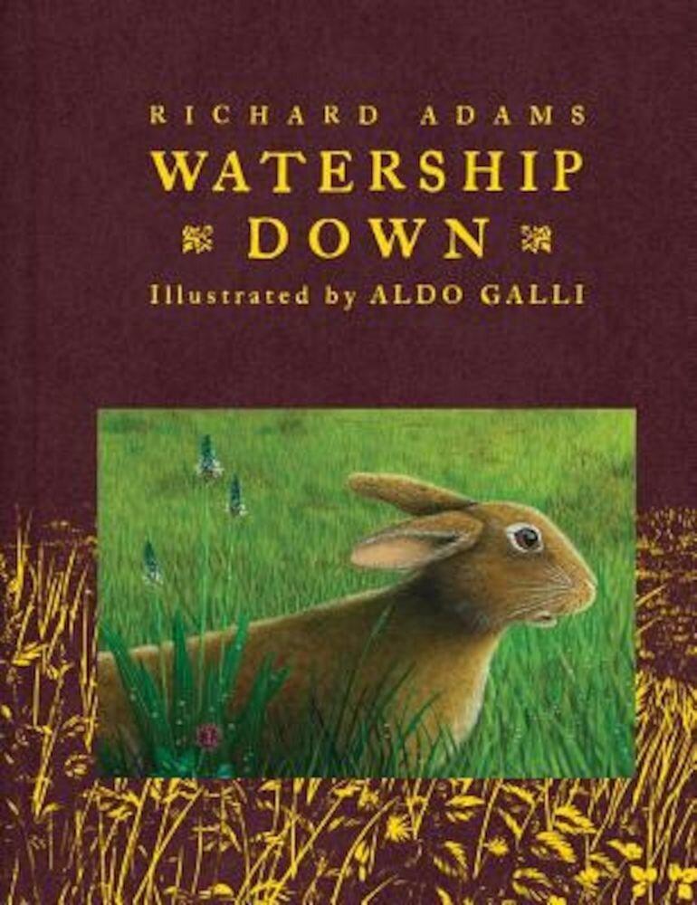 Watership Down, Hardcover
