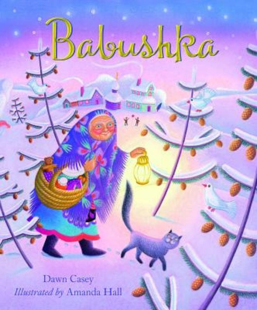 Babushka: A Christmas Tale, Hardcover