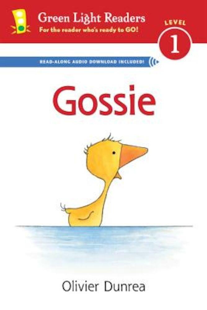 Gossie, Paperback