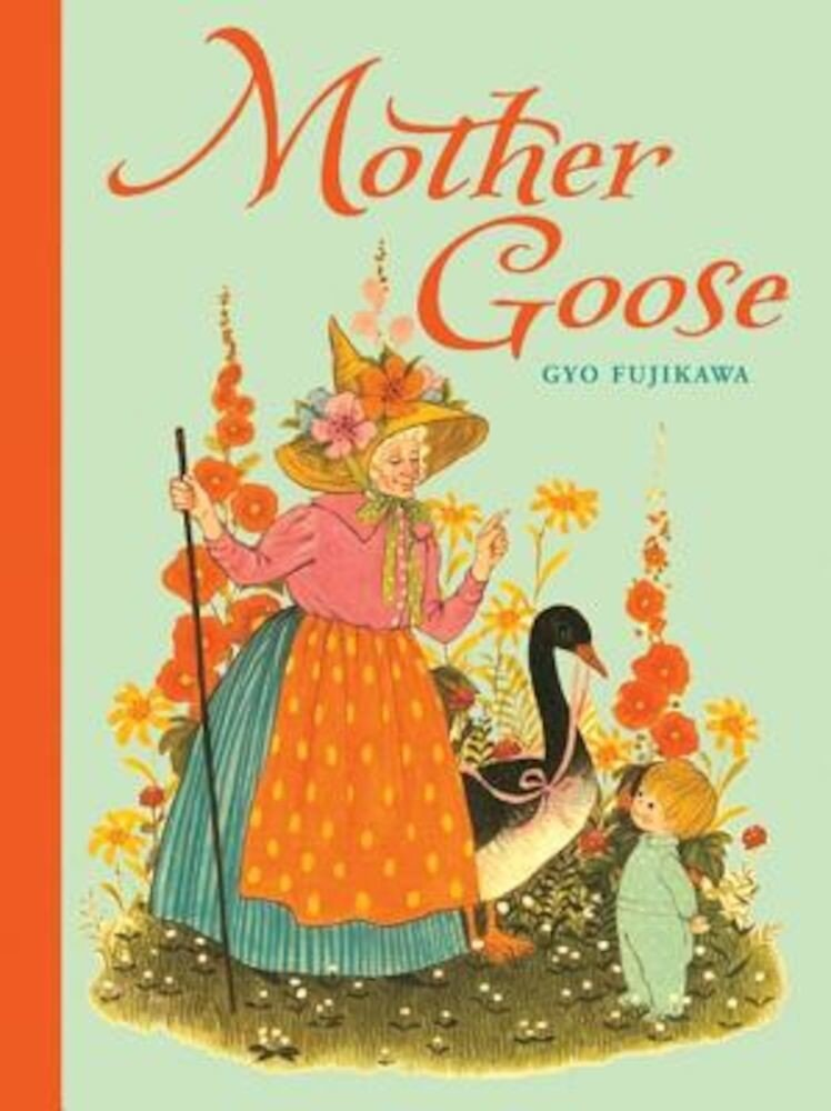 Mother Goose, Hardcover