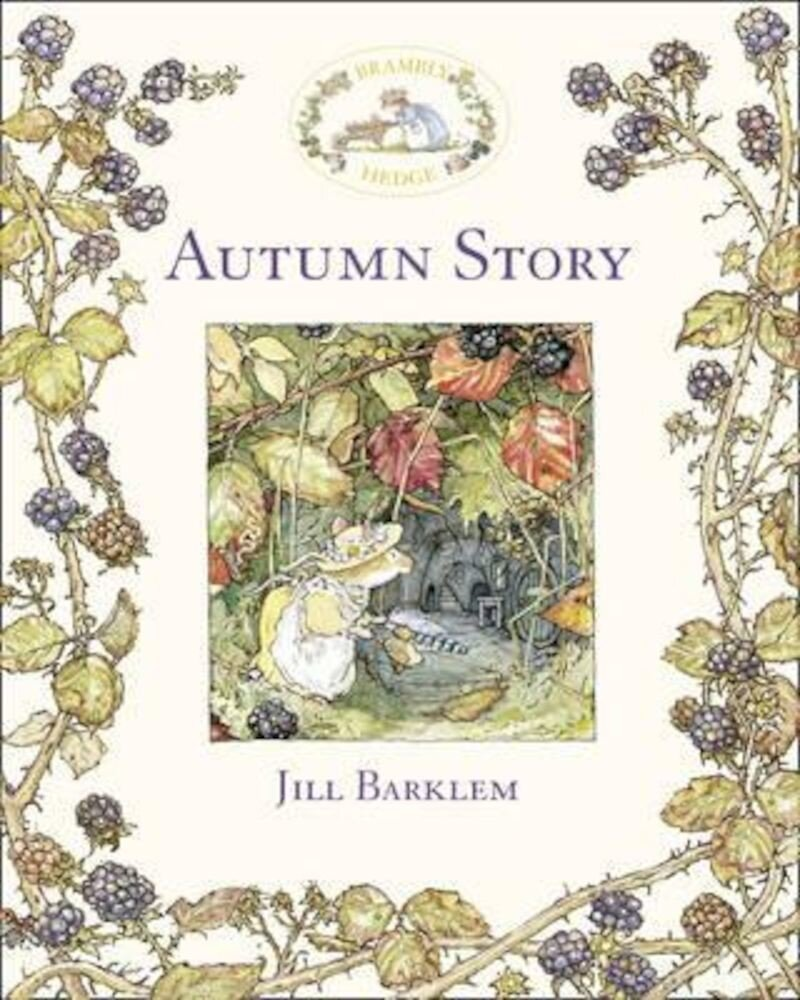 Autumn Story (Brambly Hedge), Hardcover