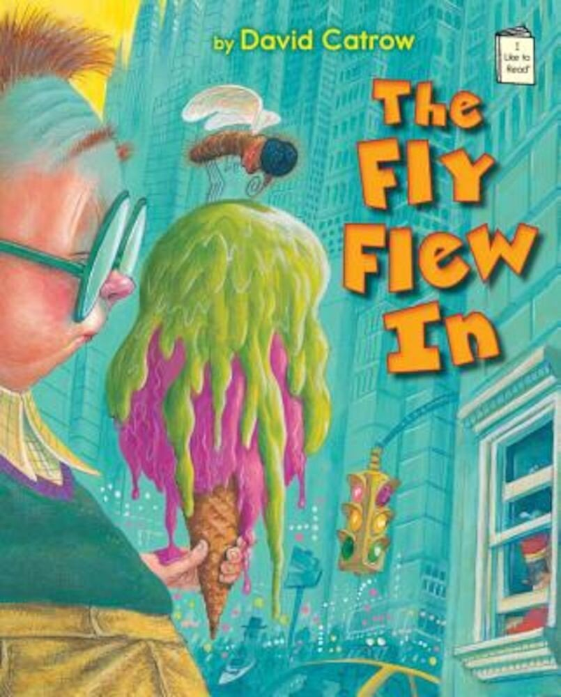 The Fly Flew in, Paperback