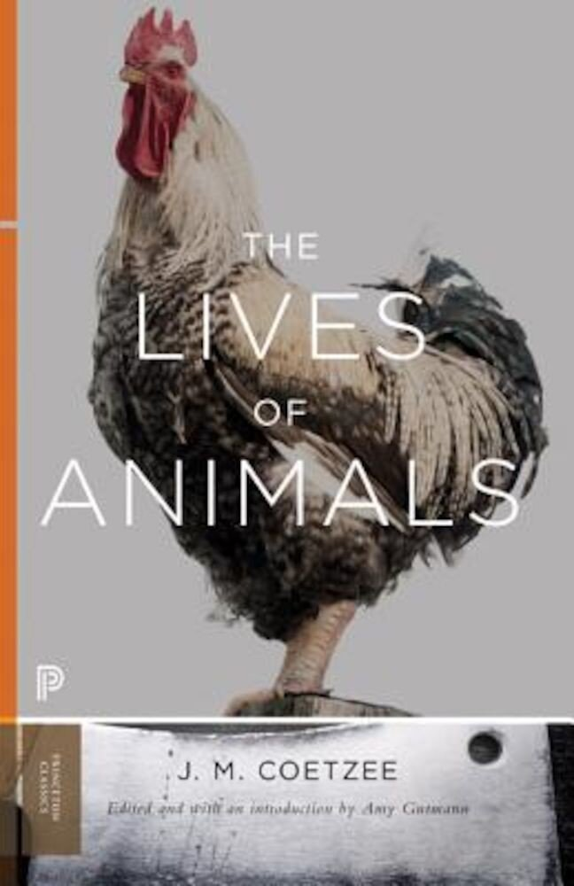 The Lives of Animals, Paperback