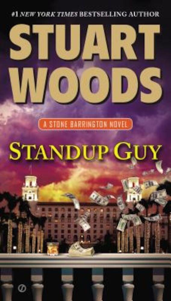 Standup Guy, Paperback