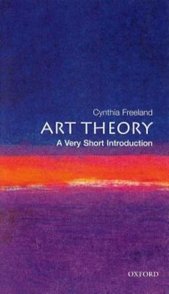Art Theory: A Very Short Introduction, Paperback