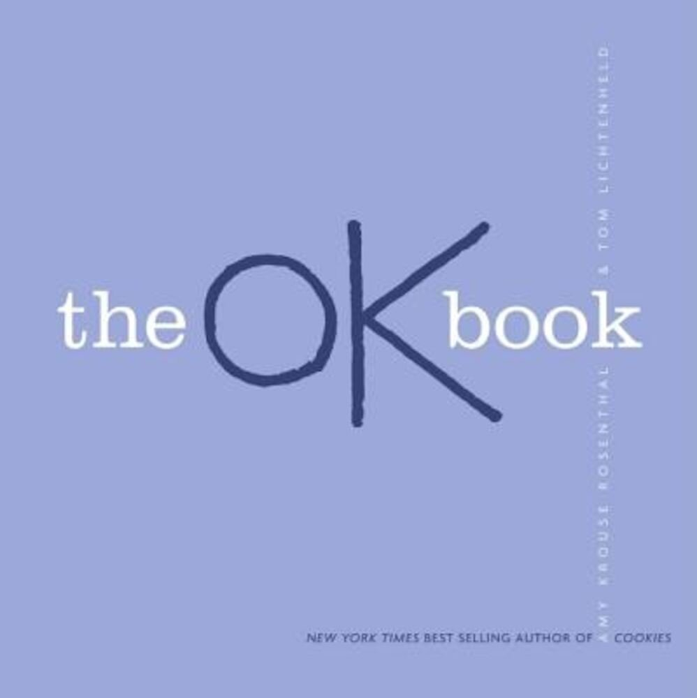 The Ok Book, Hardcover