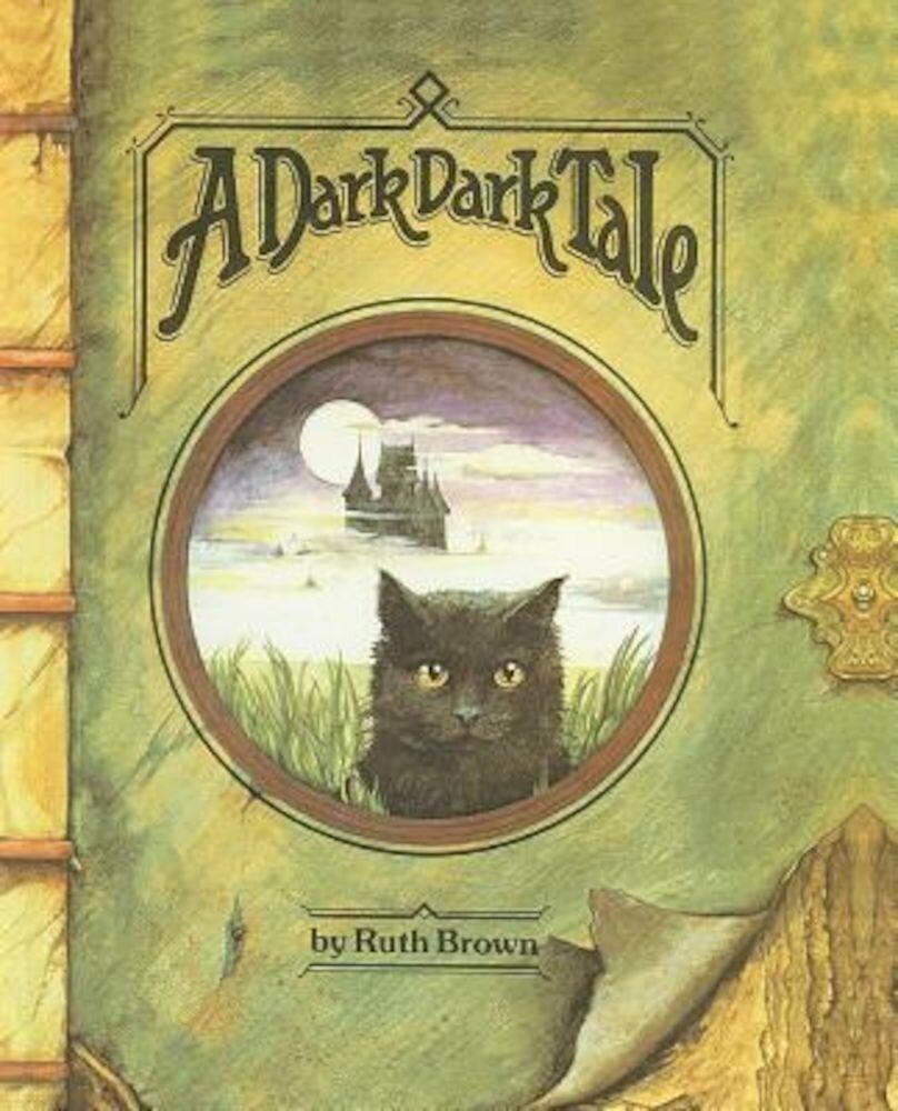A Dark Dark Tale, Hardcover