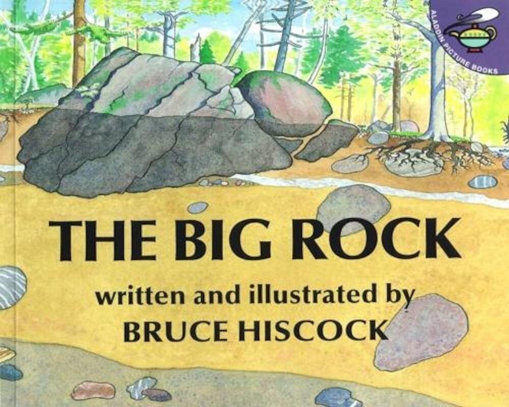 The Big Rock, Paperback