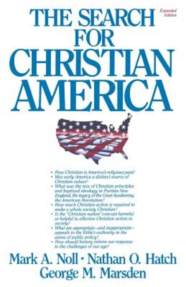 The Search for Christian America, Paperback