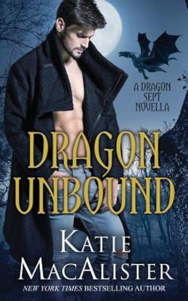 Dragon Unbound, Paperback