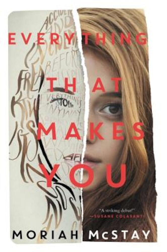 Everything That Makes You, Paperback
