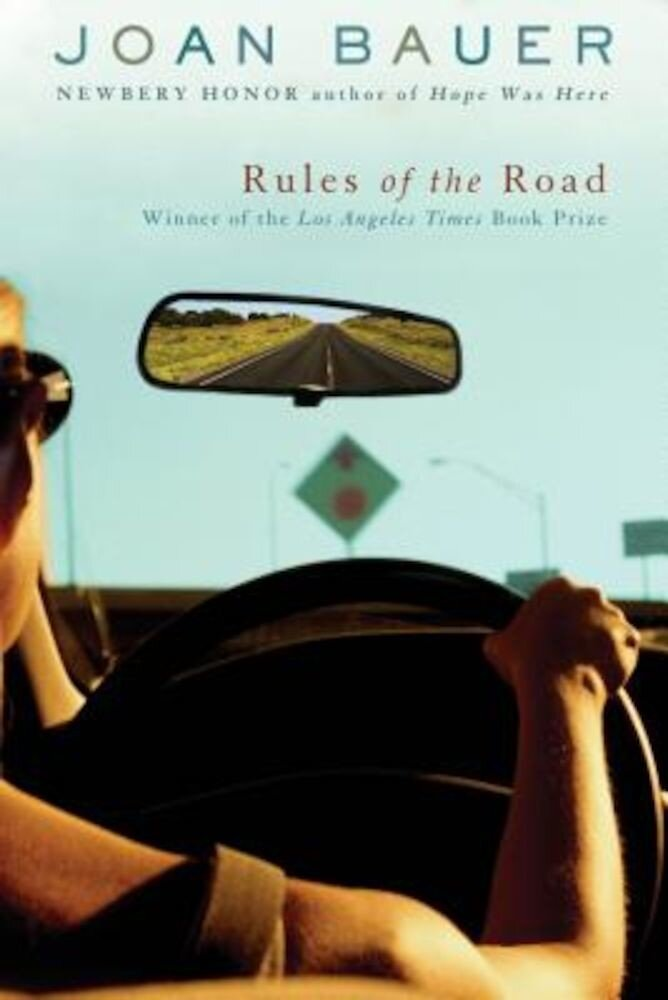 Rules of the Road, Paperback