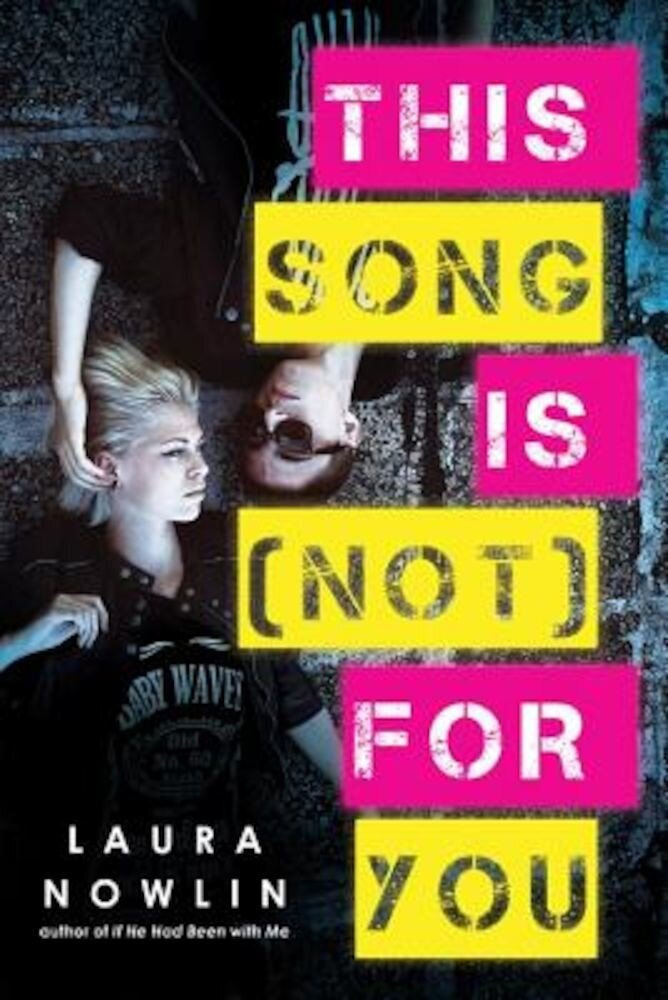 This Song Is (Not) for You, Paperback