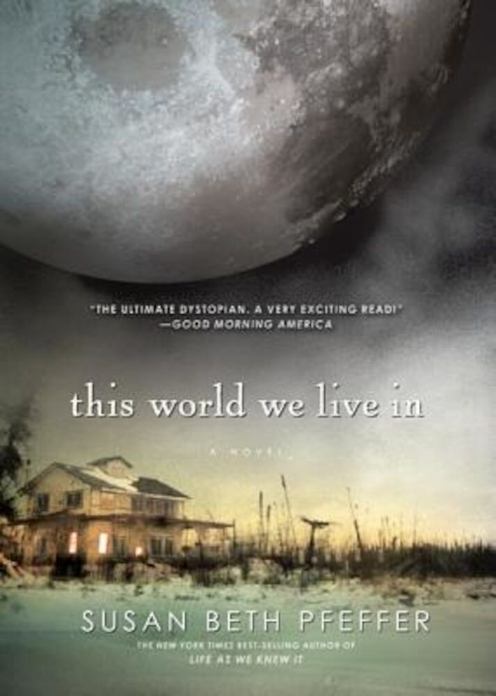 This World We Live in, Paperback