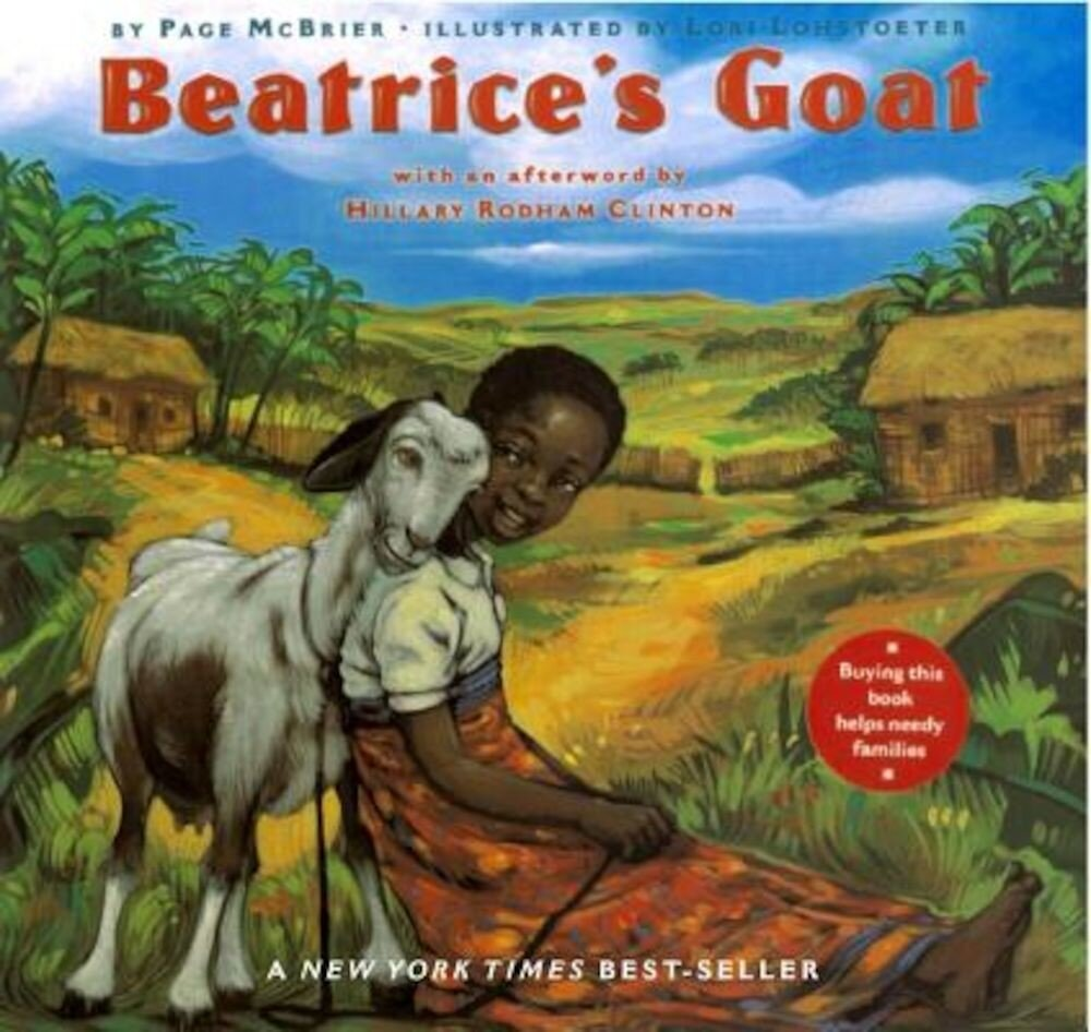 Beatrice's Goat, Paperback