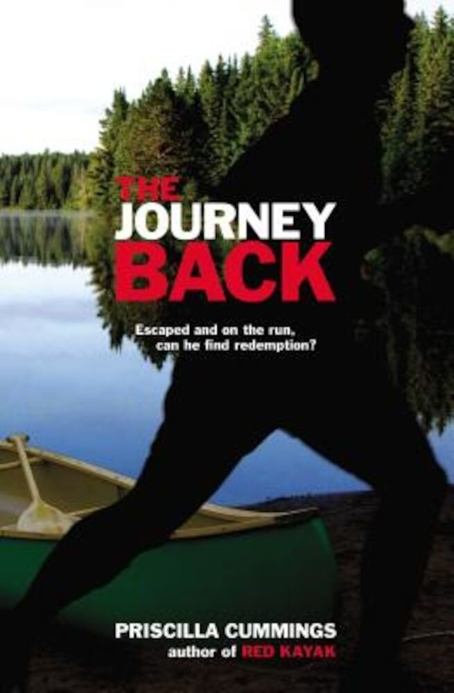 The Journey Back, Paperback
