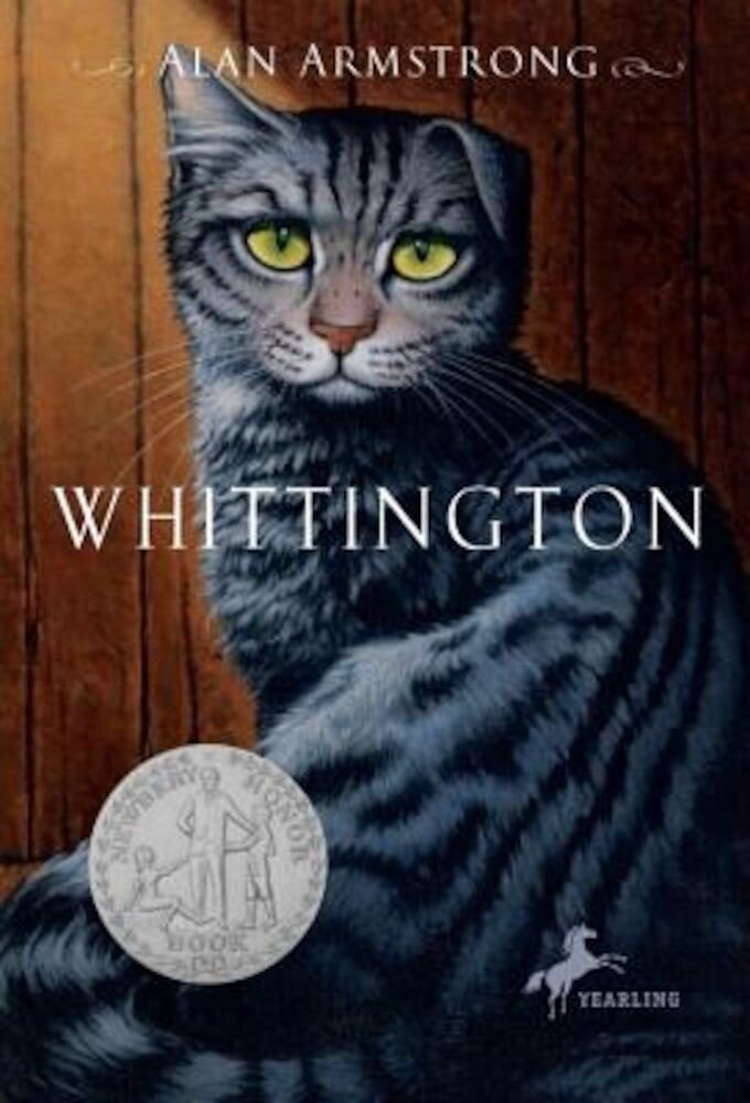 Whittington, Paperback
