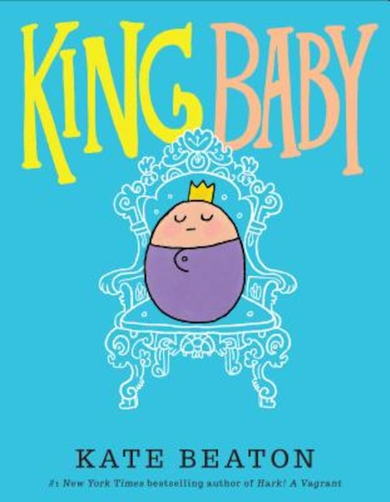 King Baby, Hardcover