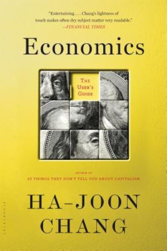 Economics: The User's Guide, Paperback