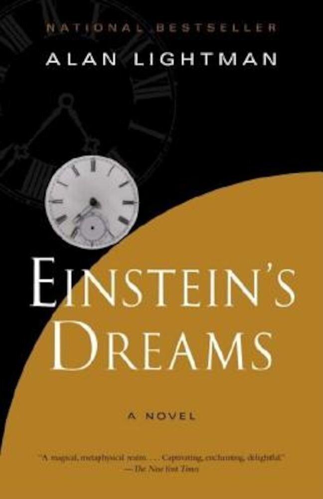 Einstein's Dreams, Paperback