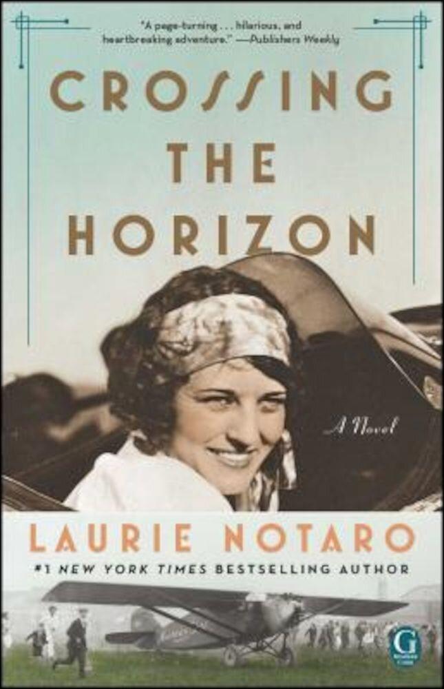 Crossing the Horizon, Paperback